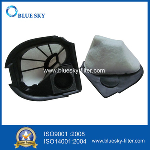 Vacuum Cleaner Filter For Eureka DCF11 39657 & 62558B