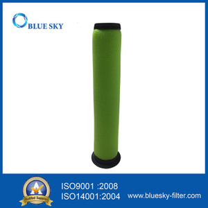 Dirt Bin Stick Filter for Air Ram Mk2 K9 Vacuum Cleaner
