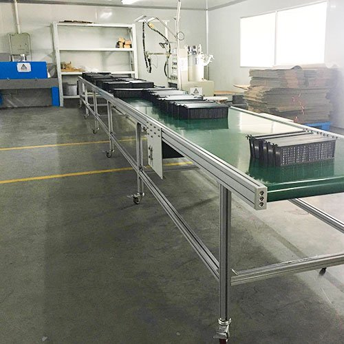Nanjing Blue Sky Filter Co.,Ltd. is establishing one more Cleaning-Room workshop to increase the production capacity