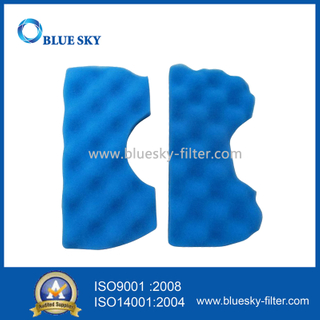 Blue Filter Foam for Samsung SC4330 SC4350 Vacuum Cleaners