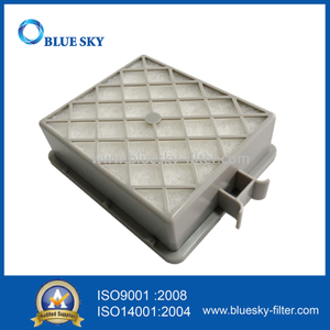 H10 HEPA Filter Suitable for Lux Intelligence S115 Vacuum Cleaner