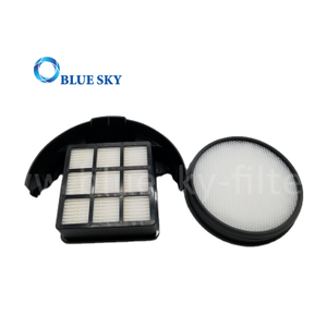 Pre and HEPA Filters for Hoover UH72400 Vacuum Cleaner Parts