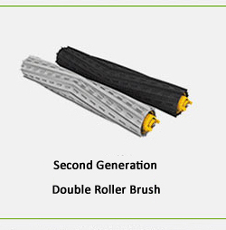 Replacement Main Brush for Irobots Roombas 800 / 900 Series 860 870 880 980 Robot Vacuum Cleaners Accessories