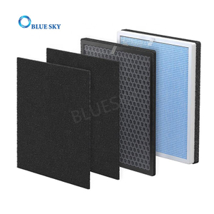 HEPA Filter for Renpho Air Purifier RP-Ap001 & RP-Ap001s & RP-Ap002