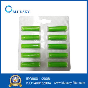 Perfume Sticks Fragrance Stick Air Fresher for VK120 / 130 Vacuum Cleaner Bag