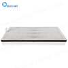 435X202X48mm 3-in-1 Honeycomb Activated Carbon Air Purifier Filters