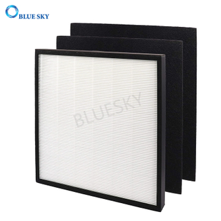 Panel True HEPA Filter J for GermGuardian FLT5900 AC5900WCA Air Purifier