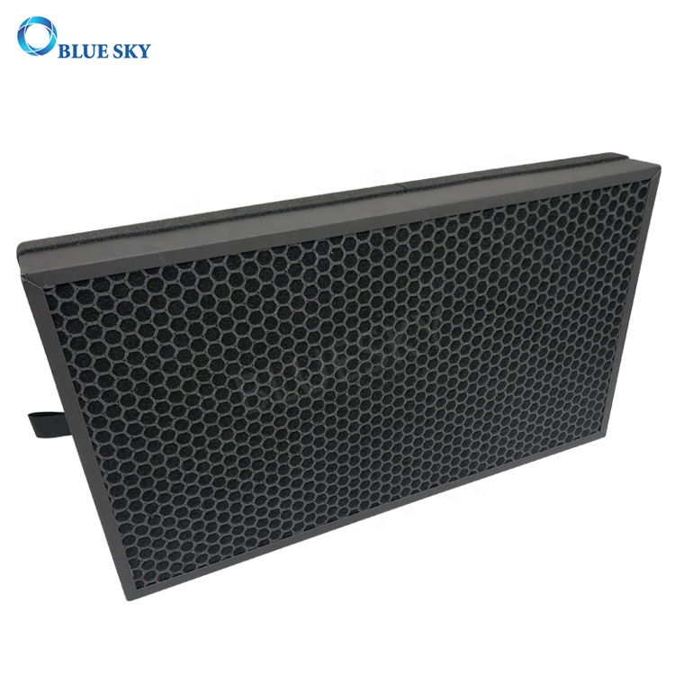 Active Carbon H13 True HEPA Filters for Medify MA-112 Air Purifier Parts