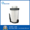 White HEPA Filter for Eureka Dcf-10/Dcf-14 Vacuum Cleaner