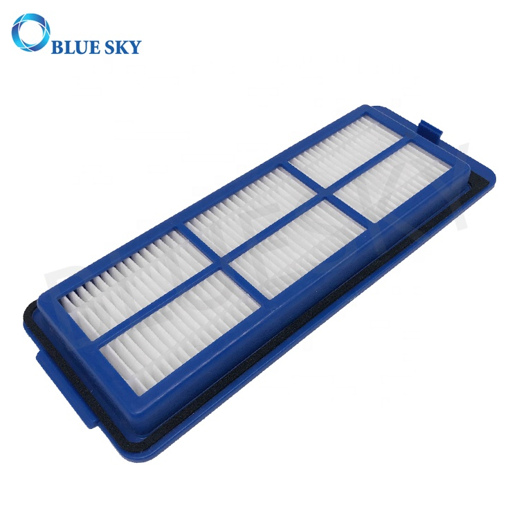 Replacement HEPA Filter & Brush Accessories for Eufy 11S Robotic Vacuum Cleaners