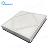 Customized 18Inch Air Purifier Mini Pleated Panel H14 True HEPA Filters