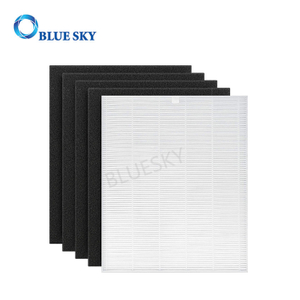 HEPA Filter and Carbon Filter Replacement for Winix C545 Air Purifiers Part 1712-0096-00