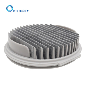 HEPA Filters for Xiaomi ROIDMI F8 Handheld Wireless Vacuum Cleaners Part XCQLX01RM