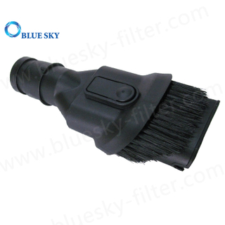 Customized Diameter 33mm Nozzle Brush for Universal Vacuum Cleaner Attachments