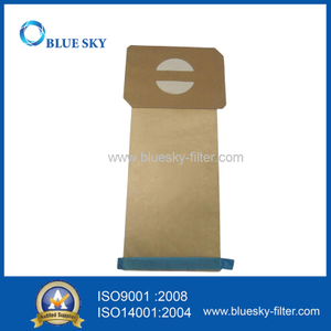 Paper Dust Filter Bags for Electrolux U Vacuum Cleaners