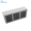 Replacement Activated Carbon Deodorizer Air Filters for Refrigerator Accessories