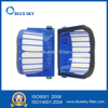 Blue Vacuum Cleaner Filters for Irobot Roomba 500 & 600 Series