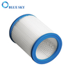Cylinder Canister Cartridge HEPA Filter for Fein Turbo Vacuums