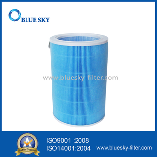 Blue Cartridge HEPA Filter Economic Version for Xiaomi Mi 1 2 2s Air Purifier