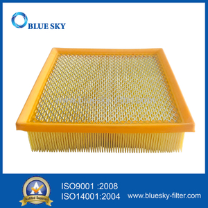 Auto Air Filter for Chrysler & Dodge Cars Replace Part 04861480AA