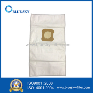 Non-woven Dust HEPA Filter Bags for Kirby G4 G5 Vacuum Cleaners Replace Part # 197294 & 197394