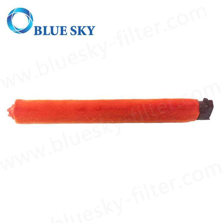Orange Soft Roll Brush for Shark NV800 NV803 Vacuum Cleaners