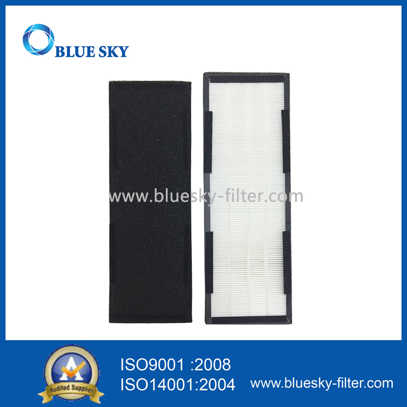 Type of air purifier filter