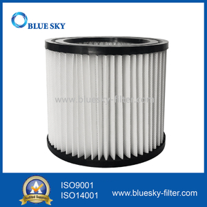 Cartridge Filters for Shop-VAC H87S550A 90398 Vacuum Cleaners