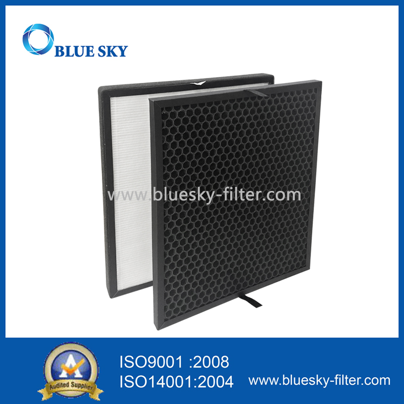 Actived Carbon HEPA Filters for Levoit LV-Pur131-RF Air Purifiers