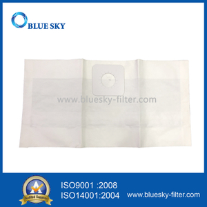 Melt-Blow Dust Bags for NSS M-1 Pig Portable Vacuum Cleaners
