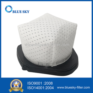 Vacuum Dust Cup Filters for Shark VX33 SV769 Part # XF769