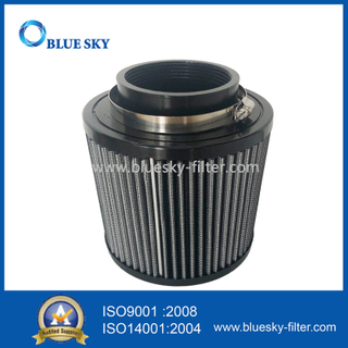 Universal Customized 3.2'' 82mm Automobile Air Intake Car Filters