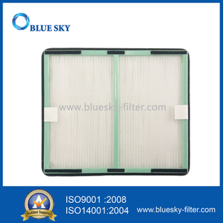 Panel HEPA Filters for Idylis IAF-H-100B & IAFH100B Air Purifier