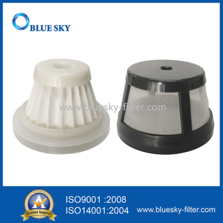 Customized Double Filtration Car Vacuum Cleaner Replacement Filters