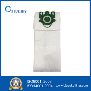 Dust Filter Bags for Miele S7000-S7999 Vacuum Cleaners