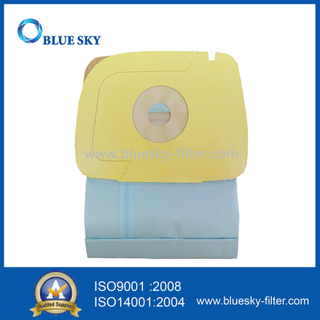 Filter Dust Bag for Electrolux Lux 1 D820 Vacuum Cleaner