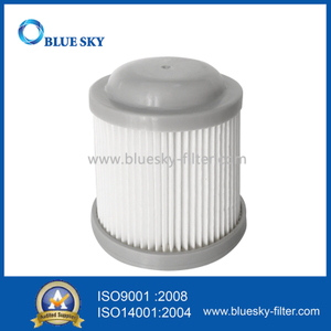 Filters for Black and Decker PVF110 Vacuum Cleaners Parts