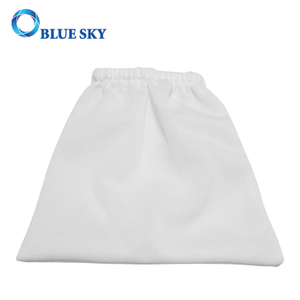 Non-woven Cloth Water Filter Bags for Swimming Pool Aquarium Liquid Filter