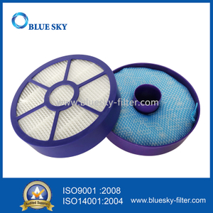 Pre & HEPA Filters for Dyson DC33 Vacuum Cleaners