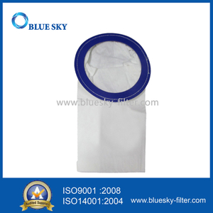 6 Quart Dust Filter Bags for Perfect Pb1006 Backpack Vacuum Cleaners