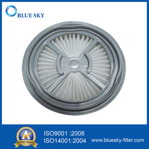Round Steam Motor Filters for Bissell 1132 1410 Vacuum Cleaners