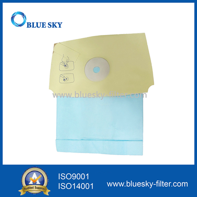 Vacuum Cleaner Dust Filter Paper Bags for Lux D748 D768 D770 D795
