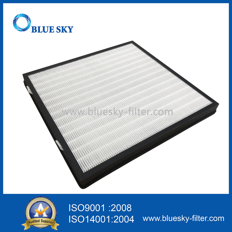 Customized Panel 418x400x40mm Air Purifier Filters