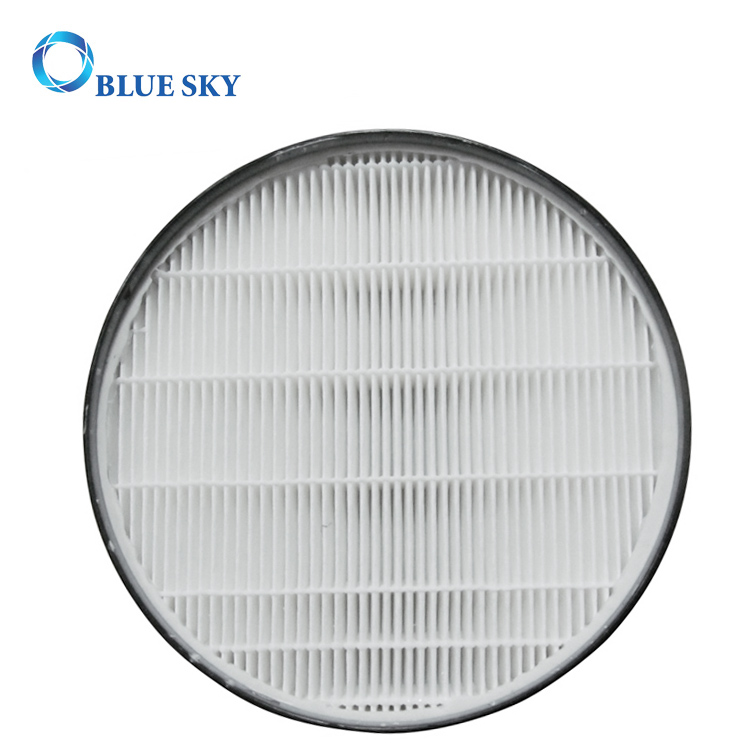 Circular H11 HEPA Filters for Home and Office Vacuum Cleaners