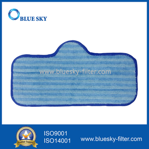 Washable Microfiber Mop Pads for Dupray Neat Steam Cleaners