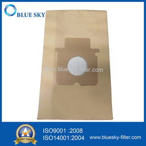 Paper Dust Bags for Panasonic MC-CG400 C20-E Vacuum Cleaners