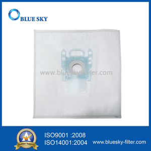 Non-woven Filter Dust Bags For Bosch Type G Vacuum Cleaners