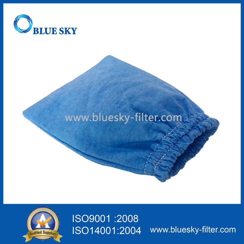 How to clean reusable vacuum cleaner bags?