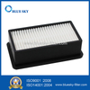 H10 HEPA Filters for Bissell 1008 Vacuums 2032663 & 1601502