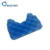 Blue Filter Foam Replacements for Samsung Vacuum Cleaners
